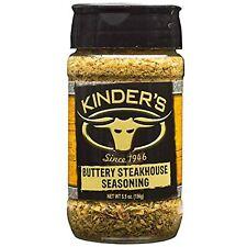 Kinder's Buttery Steakhouse Seasoning