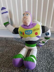 Buzz Lightyear soft toy