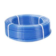 3/16 Maple Sap Tubing Line 500' Semi Flexible-Light Blue