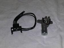 Fuß-Abblendschalter universal m. Stecker , 12V/6V ,  Hot Rod , Ratrod , Custom,