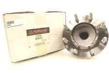 NEW National Wheel Bearing & Hub Assy Front 515085 Silverado Sierra 2500 1999-00