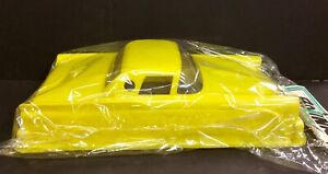 BoLink 1/10 Painted 1957 T Bird Classic # BL2369/Vintage/New