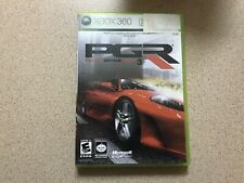 Project Gotham Racing 3 (Microsoft Xbox 360)