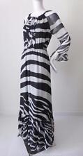 DIANE von FURSTENBERG  Dress Size 4 AU 8 Silk Maxi