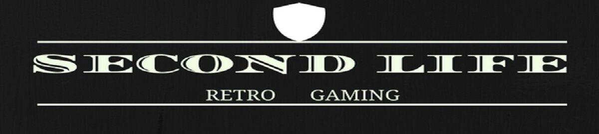 Second Life Retro Gaming