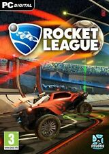 [Versione Digitale Steam] PC Rocket League in Italiano - Invio Key via email