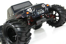 HSP 1/8 Scale 2.4GHz RTR .21 Nitro 4WD RC GT Monster Truck