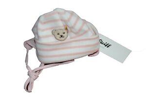 Steiff Baby Nicki-Mütze WINTER COLOR NICKY 6842910