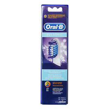 Braun Oral-B SR32-2 Pulsonic Replacement Toothbrush Heads 1Pack(2PCS)