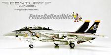 Century Wings CW001619 Grumman F-14A Tomcat VF-84 Jolly Rogers AJ200 LTD 1/72