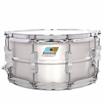 Ludwig 6.5x14 Acrolite Classic Snare Drum