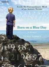 Born on a Blue Day  Inside the Extraordinary Mind of an Autistic Savant RARE CD