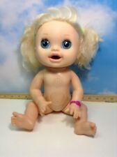 Baby Alive Doll 2012   Blond  Hasbro