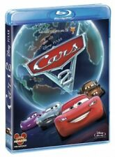 """BLU-RAY """"CARS 2""""    NEUF SOUS BLISTER"""