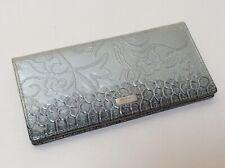 DECKAS COLLECTION PARIS Women's Wallet/Purse Genuine Cowhide NEW