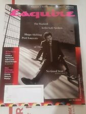 Esquire Magazine September 2020 The Weeknd No Good Year