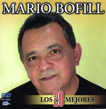 Mario Bofill - 20 Mejores [New CD]