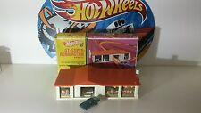 Mattel Hot Wheels Heisse Räder Bahn GT-Super-Rennmotor org. 1968er mit OVP RARO!