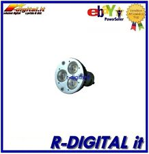 LAMPADA POWER LED 3x1W GU10 DICROICA LUCE FARETTO LAMPADINA ALTA LUMINOSITA