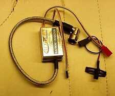 Zündung komplett 4,8-8,4V für Einzylinder wie 3W DA DLE DLA Moki RCGF SAWO ZDZ