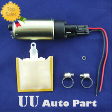 For Chrysler Eagle Geo Subarc Electric Fuel Pump Install Kit One Year Warranty