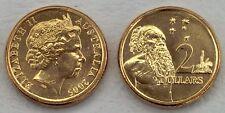 Australien / Australia 2 Dollars 2005-2012 p406 unz.