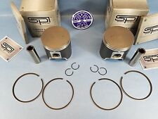 "NEW SKI-DOO .040"" OVER BORE SPI PISTON KITS 1998-1999 SUMMIT X MXZ X 670 HO"
