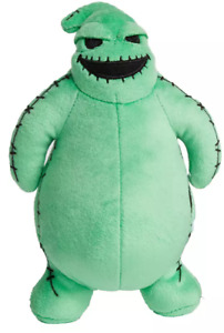 Official Disney Store Oogie Boogie  Mini Bean Bag Soft Plush Toy 19cm Tall New