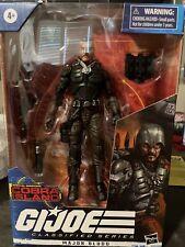G.I. Joe Classified Series Major Bludd Cobra Island #27  Hasbro Target Exclusive