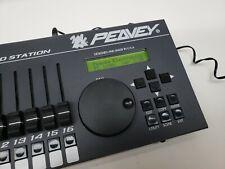 Peavey PC1600x 16 Fader MIDI Command Station REFURBISHED WARRANTY