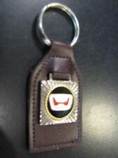 Key ring / sleutelhanger Honda (leather)