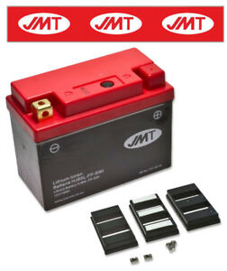 Cagiva W8 125 1996 JMT Lithium Ion Battery YB5L-FP