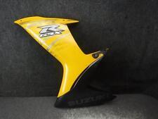 12 Suzuki GSXR GSX-R 750 Left Side Fairing L3