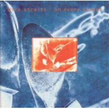 Dire Straits - On Every Street NEW CD