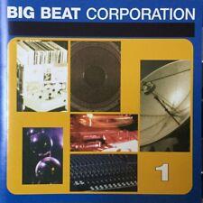 BIG BEAT Corporation Compilation CD. Brand New & Sealed