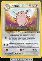 Carte Pokemon MELODELFE 17/64 RARE Jungle Wizards FR