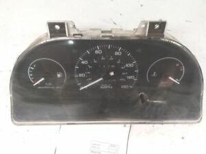 Speedometer Head Only 3 Door Fits 93-94 EXCEL 416578