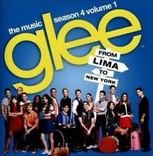 Glee: The Music - Season 4, Vol. 1 by Glee (CD, Nov-2012, Epic) NEW