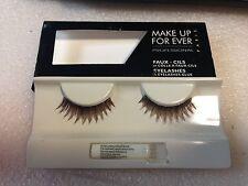Make up for Ever professional false eyelashes rare  see item description  New