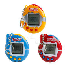 90S Nostalgic 49 Pets in One Virtual Cyber Pet Toy Funny Tamagotchi Interesting