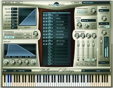EastWest Hollywood Strings Silver Edition Virtual Strings Instrument AAX VST AU
