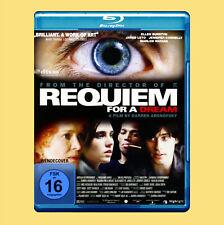 ••••• Requiem For A Dream (Blu-ray) *Original verpackt*