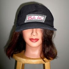 ISAAC vtg trucking cap Fleet Management Solutions baseball hat Rig parameters