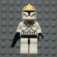 LEGO Star Wars Clone Pilot Trooper Minifigure sw0191
