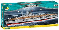 Cobi 4826 Schiff Aircraft Carrier Flugzeugträger Graf Zeppelin Bausatz lieferbar