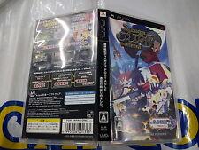 PSP GAME MAKAI SENKI DISGAEA PROTABLE (ORIGINAL USED)