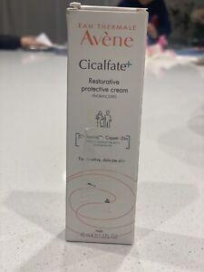 Avene Cicalfate + Antibacterial Repairing Protective Creme 40ml Exp 6/2023