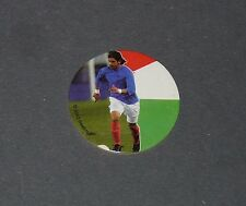 COCO ITALIE ITALIA BARCELONA INTER POG HASBRO FOOTBALL JAPAN KOREA 2002 FIFA