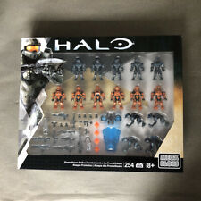 Mega Bloks Construx Halo DKT39 Promethean Strike *Factory New Sealed* Block Toy
