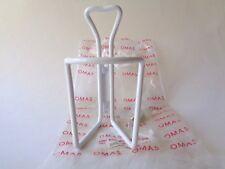 *NOS Vintage 1980s OMAS Lightweight Alu white water bottle cage holder*